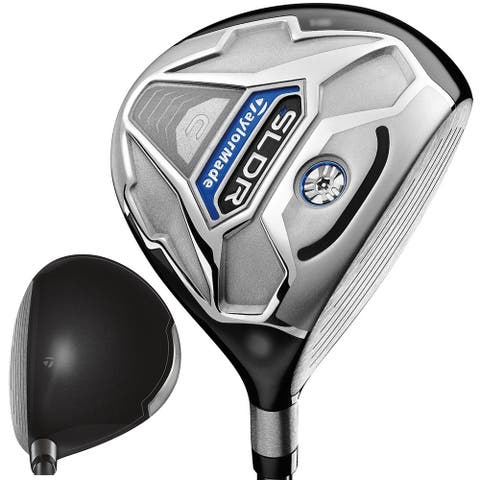 TaylorMade SLDR C Fairway Wood