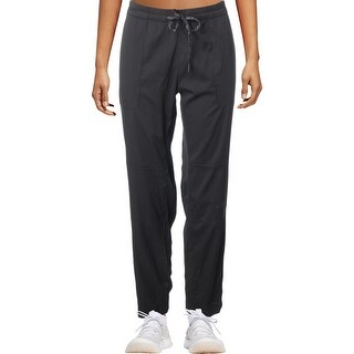 The North Face Womens Athletic Pants Standard Fit Logo