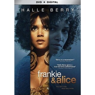 Frankie & Alice - DVD