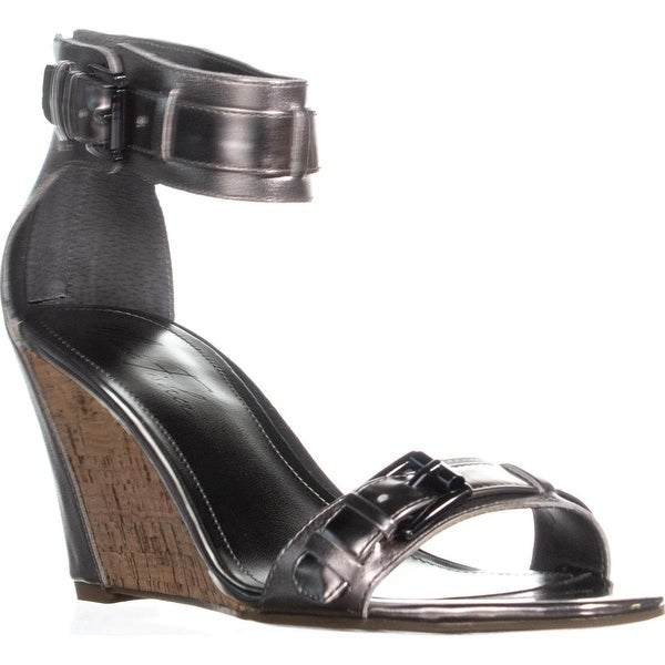 ff9734ed078 Shop Marc Fisher Camron Wedge Sandals