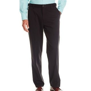 Link to Dockers Mens Dress Pants Black Size 38x34 Classic Fit Khakis Stretch Similar Items in Big & Tall