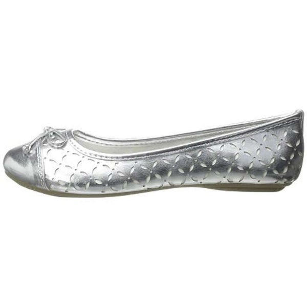 Sperry Womens Bethany Closed Toe Loafers - 4