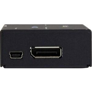 Startech Dpboost Displayport Signal Booster - Dp Video Signal Amplifier
