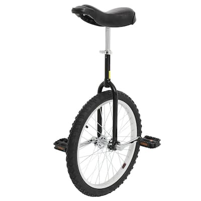 """16""""/18""""/20""""24"""" Skid Proof Wheel Unicycle"""