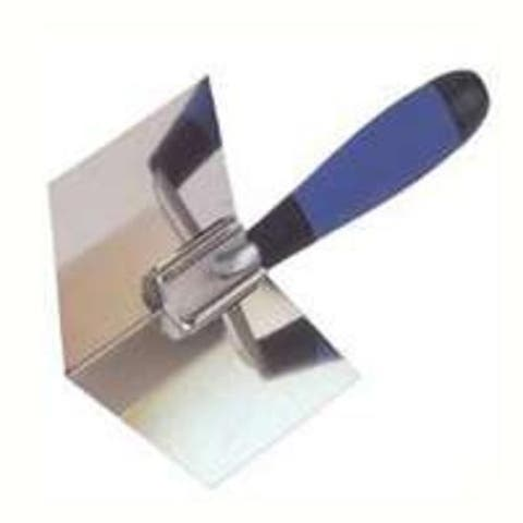 "Mintcraft 16460-ESH3L Inside Corner Tool 3-1/2""x4-1/4"" - Stainless Steel"