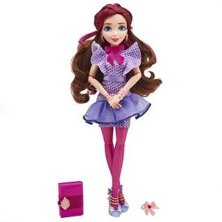 Disney Descendants Signature Doll Jane of Auradon
