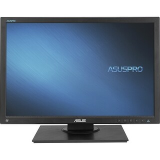 "ASUS C620AQ 19.5"" Widescreen LED Backlight IPS Monitor 250 cd/m2"