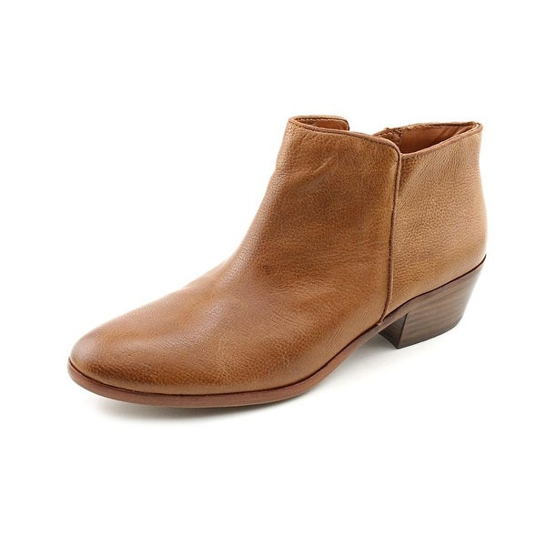 348452f45 Shop Sam Edelman Petty Saddle Boots - Ships To Canada - Overstock ...
