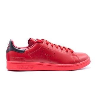 Adidas Raf Simons Unisex Stan Smith Red Sneaker