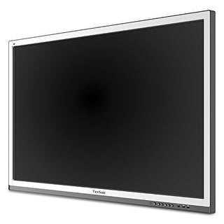 Viewsonic Monitor Cde5561t 55 Inch Full Hd 1920X1080 1200:1 8Ms 350Nits Hdmi/Vga Speaker Touch Retail