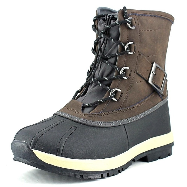 Bearpaw Nelly Round Toe Synthetic Snow Boot