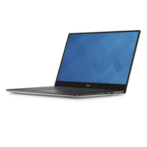 Dell XPS 15 9560 15.6-in Refurb Laptop - Intel i7 2.80 GHz 16GB 256GB SSD Win 10 Home - Bluetooth, Webcam, Touchscreen