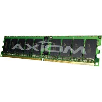 """Axion AXG29591966/2 Axiom 8GB Low Power Dual Rank Kit (2 x 4GB) TAA Compliant - 8 GB (2 x 4 GB) - DDR2 SDRAM - 667 MHz"