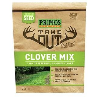 Primos 58581 primos 58581 take out clover blend, 5lb