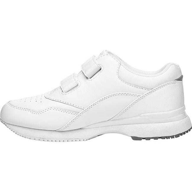 Tour Walker Strap Shoe White