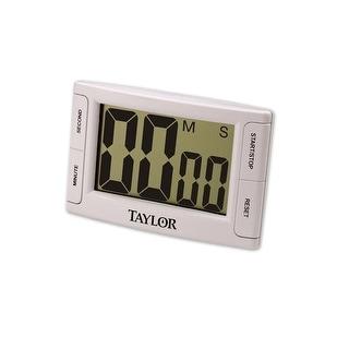 Taylor 5896 Pro Jumbo Readout Digital Timer
