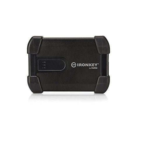Datalocker (Ironkey) H300 Basic Usb 3.0 External 1Tb Hard Drive