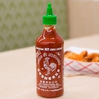 Huy Fong Hot Chili Sauce - Sriracha - Case of 12 - 17 oz.