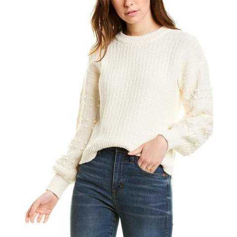 Madewell Bobble Pullover
