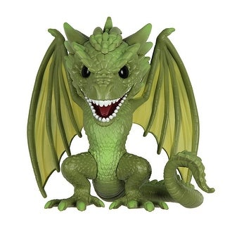 Funko Game of Thrones Rhaegal 6-Inch Pop Vinyl Figure