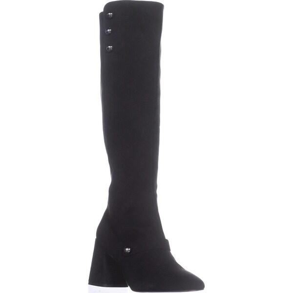 BCBGeneration Bella Knee-High Boots, Black