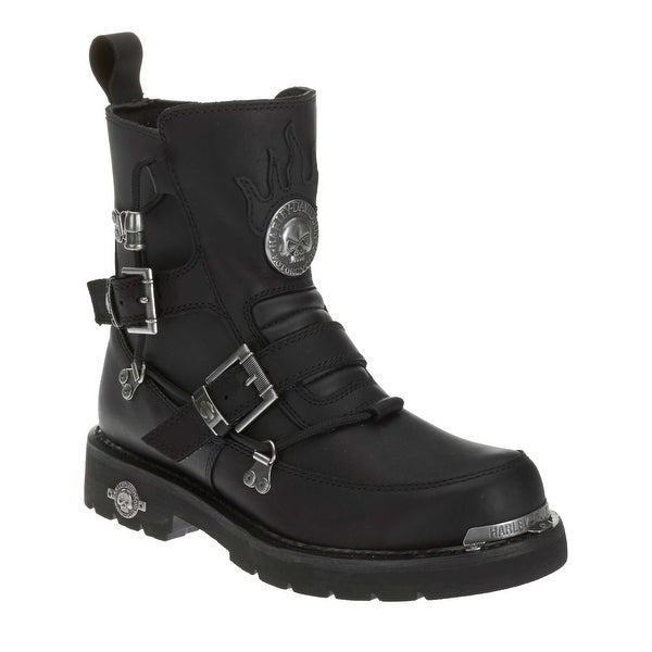 b37dd9f5e22 Shop Harley-Davidson Men's Distortion Boot - Free Shipping Today ...