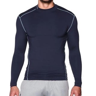 Under Armour NEW Blue Mens Size 2XL Shirts & Tops Athletic Apparel