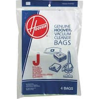 Hoover Type J Vac Cleaner Bag