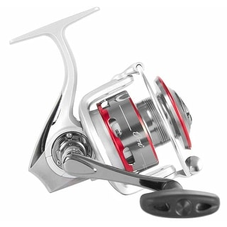 Abu Garcia Orra 2S40 Spinning Fishing Reel - Right or Left Hand Retrieve
