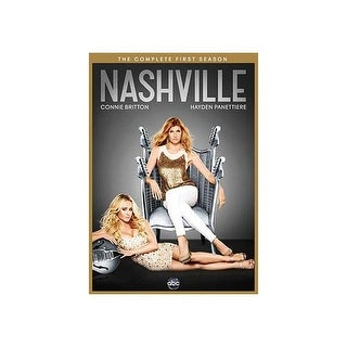 NASHVILLE-COMPLETE 1ST SEASON (DVD/5 DISC)
