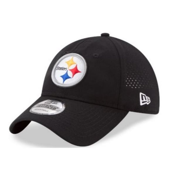 factory price f7370 771ea New Era Pittsburgh Steelers Baseball Cap NFL On Field Training Camp 920  11459770