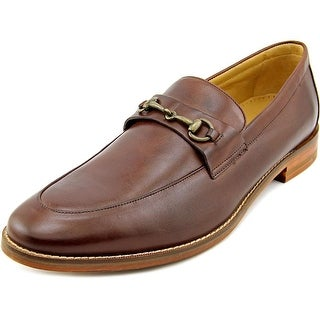 Cole Haan Cambridge Bit Moc Toe Leather Loafer