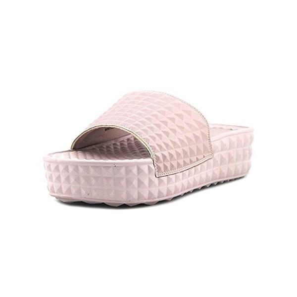 Luxury Rebel Womens Selvia Slide Sandals Platforms Open Toe