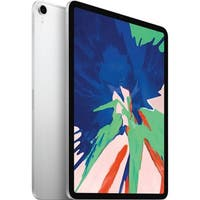 "Apple 11"" iPad Pro (Late 2018, Wi-Fi Only & Wi-Fi LTE)"