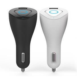 All in one - Premium Bluetooth headset and car charger