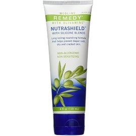 Medline Remedy Olivamine Nutrashield Skin Protectant 4 oz