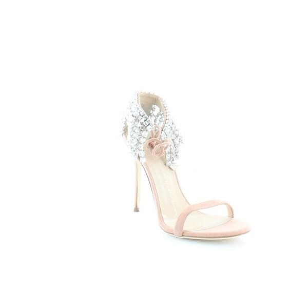 Giuseppe Zanotti Mistico Women's Heels Sand - 7