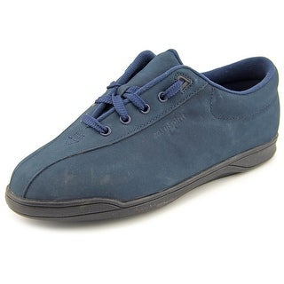 Easy Spirit AP1 Women  Round Toe Leather Blue Sneakers
