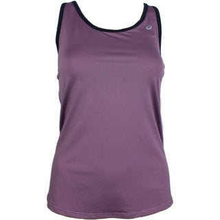 Asics Womens Emma Racerback  Athletic  Tank Top