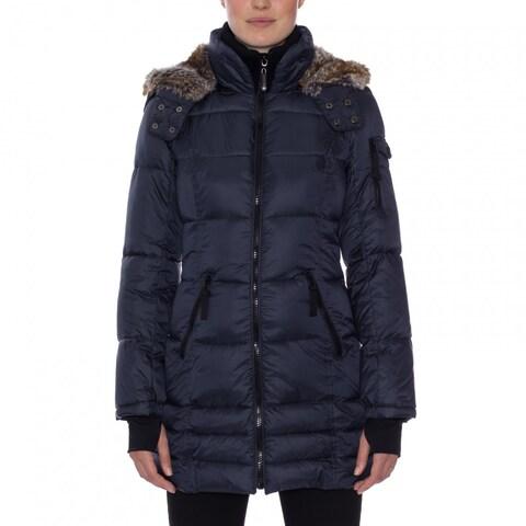 HFX Performance Storm Cuff Down Jacket