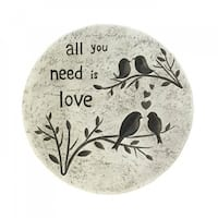 All You Need Is Love Stepping Stone