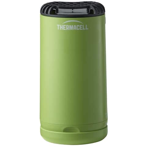 Thermacell MR-PSG Patio Shield Insect Repellent Device, Green