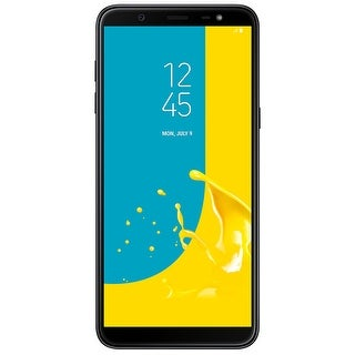 Samsung Galaxy J8 J810M/DS 32GB Unlocked GSM Dual-SIM Phone w/ Dual 16M 5MP Camera - (International Version)