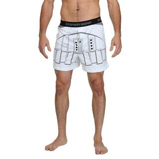 Stormtrooper Costume Boxer Briefs