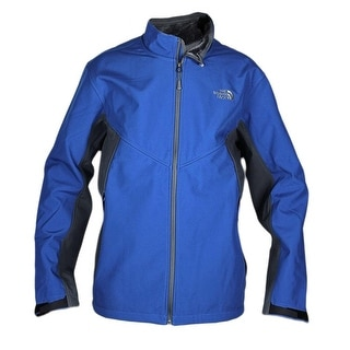 The North Face Men Chromium Thermal Full Zip Basic Jacket
