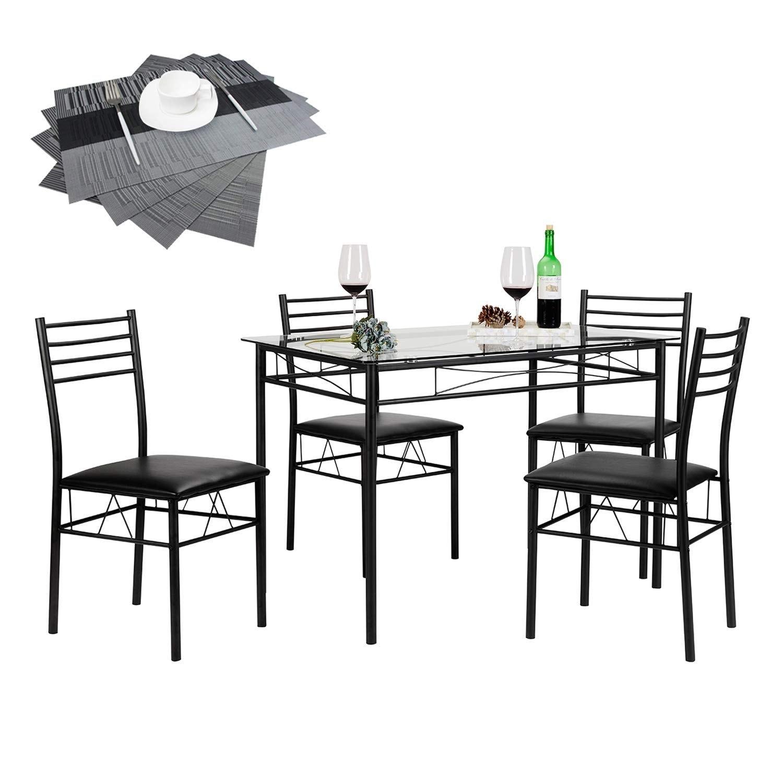 Buy Glass Kitchen U0026 Dining Room Tables Online At Overstock.com | Our Best Dining  Room U0026 Bar Furniture Deals