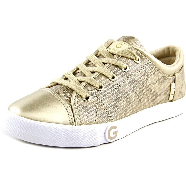 G By Guess Oona13 Women Round Toe Synthetic Sneakers