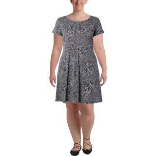 af5e87de62 Buy MICHAEL Michael Kors Women s Plus-Size Dresses Online at ...