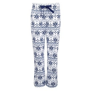 Richie House Women's Soft and Warm Fleece Pants