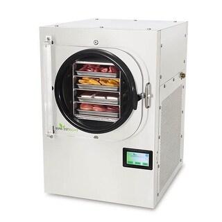 Medium Freeze Dryer White with Mylar Starter Kit